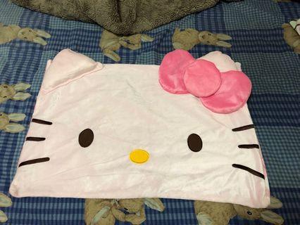 🚚 Hello Kitty枕頭套