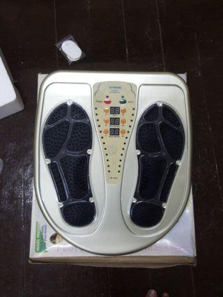 Feet Acupuntur Massager