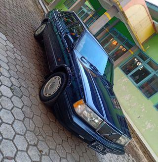 Volvo 969 th 94 Istimewa
