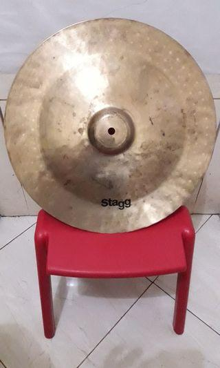 "Stagg China DH 16"" Inchi"