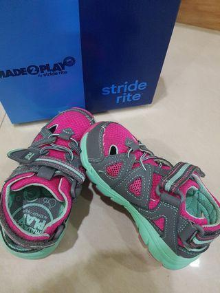 Stride ride 7 1/2 W