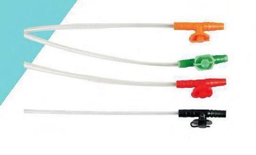 1 box HSA Register Suction Catheter 12FR