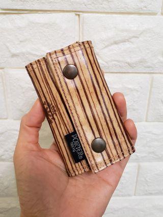 日本版Porter beams 匙包