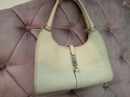 HandbagGucci white