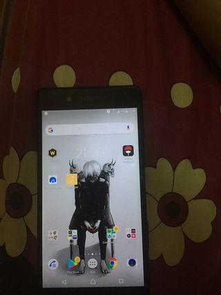Sony Xperia Z5 Docomo
