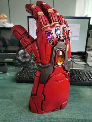 🚚 Ironman Infinity Gauntlet (PO)