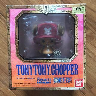 One Piece 海賊王 Figuarts Zero Tony Tony Chopper 索柏 Figuarts zero 日版 全新未開