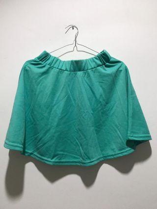 Tosca Skirt / Rok Tosca Pendek