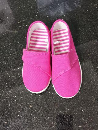 🚚 Girls shoes BN (Mothercare)