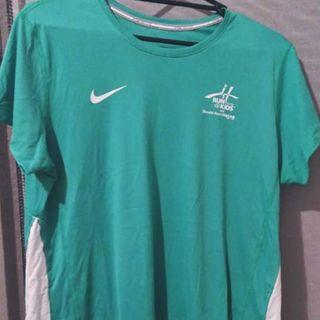 Running shirt Nike XL