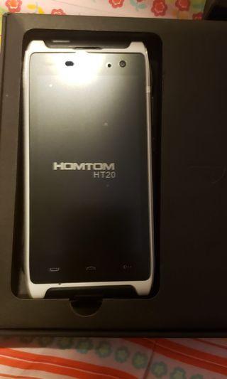 HT20    Homtom mobile