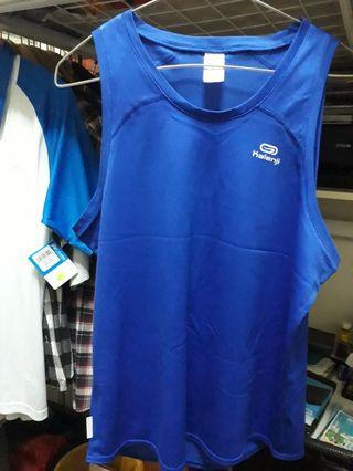 Running Singlet - Size S #FathersDay35