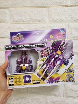 全新Tomy盒裝玩具