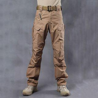 Urban Tactical Cargo Pants