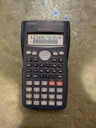 Casio fx-350MS Scientific Calculator