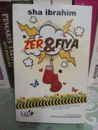 Zer & Fia