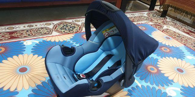 Mothercare Ziba Baby Car Seat (newborn to 15month)