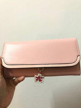 Authentic Carlo Rino Purse