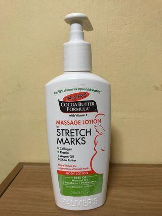 Palmer's Cocoa Butter Formula Stretch Marks Massage Body Lotion