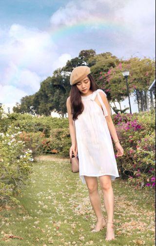 🚚 Shopwildpeonies Satin Dress