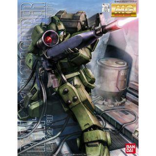 Gundam 08th - MG 1/100 RGM-79(G) GM Sniper