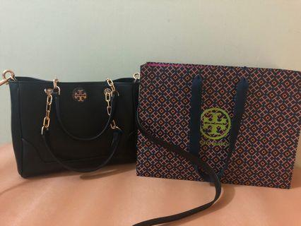 Tory Burch Tote Bag - 💯 authentic