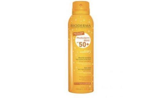 Bioderma Photoderm Max SPF 50+ Sun Mist Spray