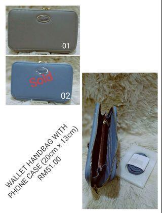 Wallet & Handbag