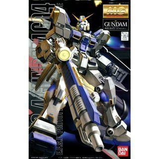 Gundam End of A Flash - MG 1/100 RX-78-4 Gundam G04
