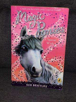 🚚 Magic Ponies - A Special Wish