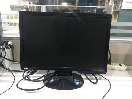BenQ G920WAL 二手電腦螢幕/20吋