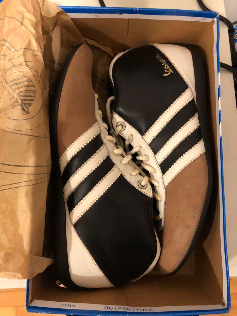 Adidas Vespa Gran Lusso Vintage (N.O.S)