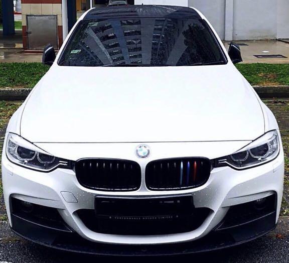 BMW 320i M Sport Auto