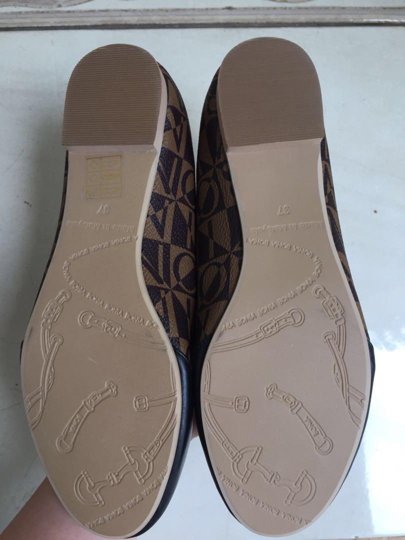 Bonia Flatshoes