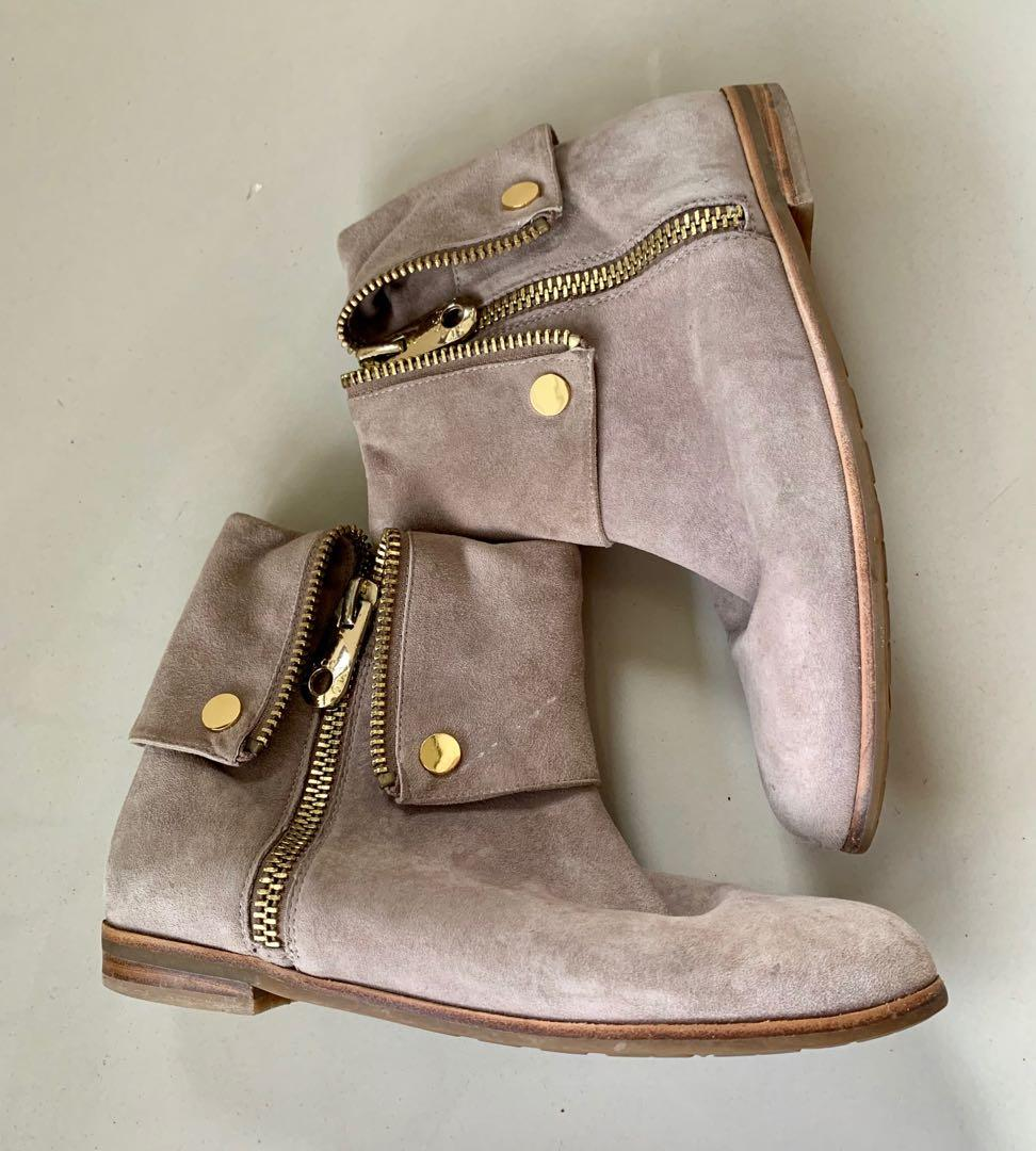 BOOTS STACCATO