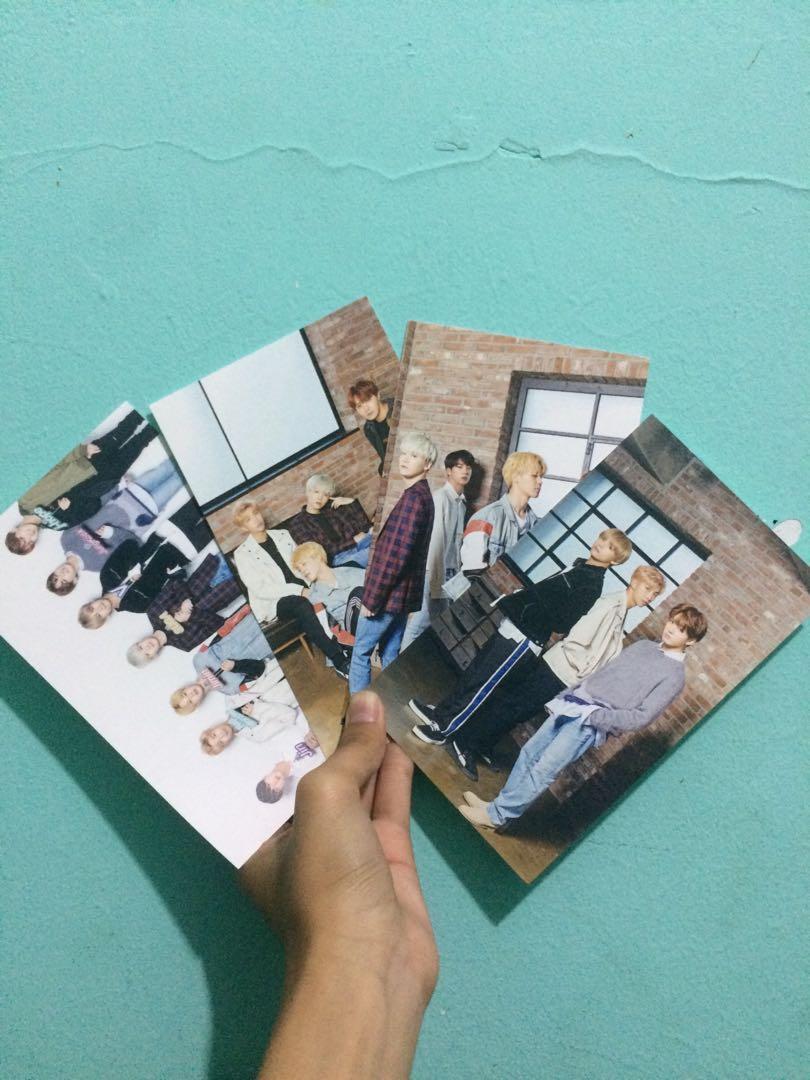 BTS x MEDIHEAL Photos Collection