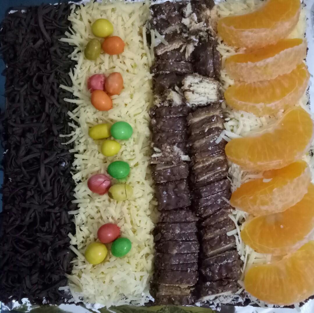 Cake variasi