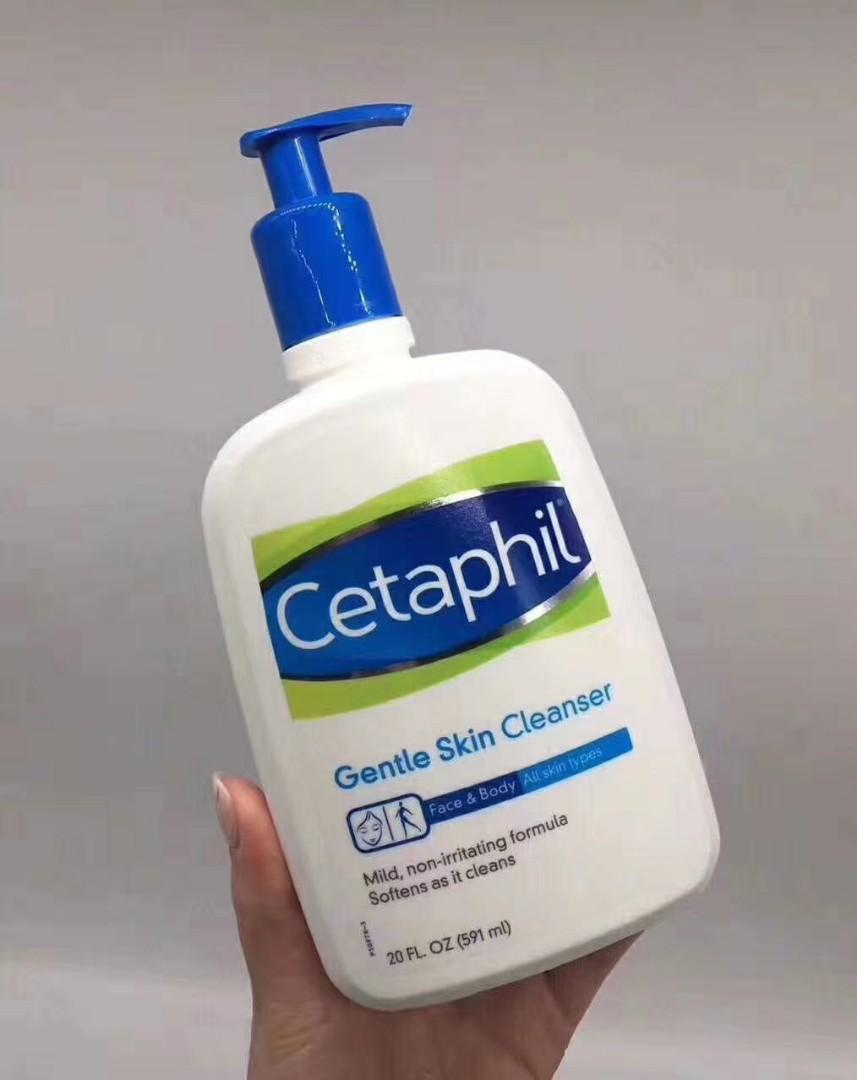 Cetaphil Body Wash / cleansers