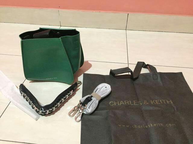 C&K bag