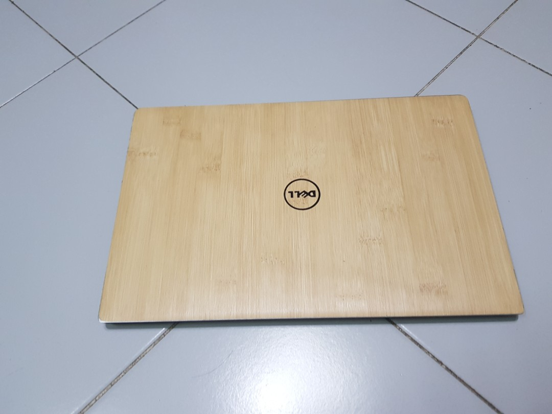 Dell XPS 13 9360 i5-7200U Mint Condition