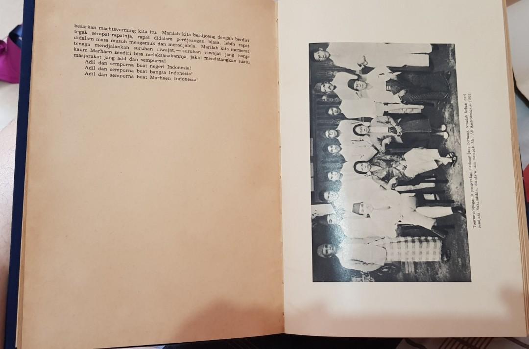 Di Bawah Bendera Revolusi Jilid 1 Tahun 1965 [Full Box dan Cover]