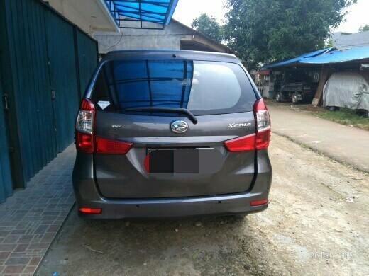 Dijual Mobil Daihatsu Xenia Tipe M 1.0
