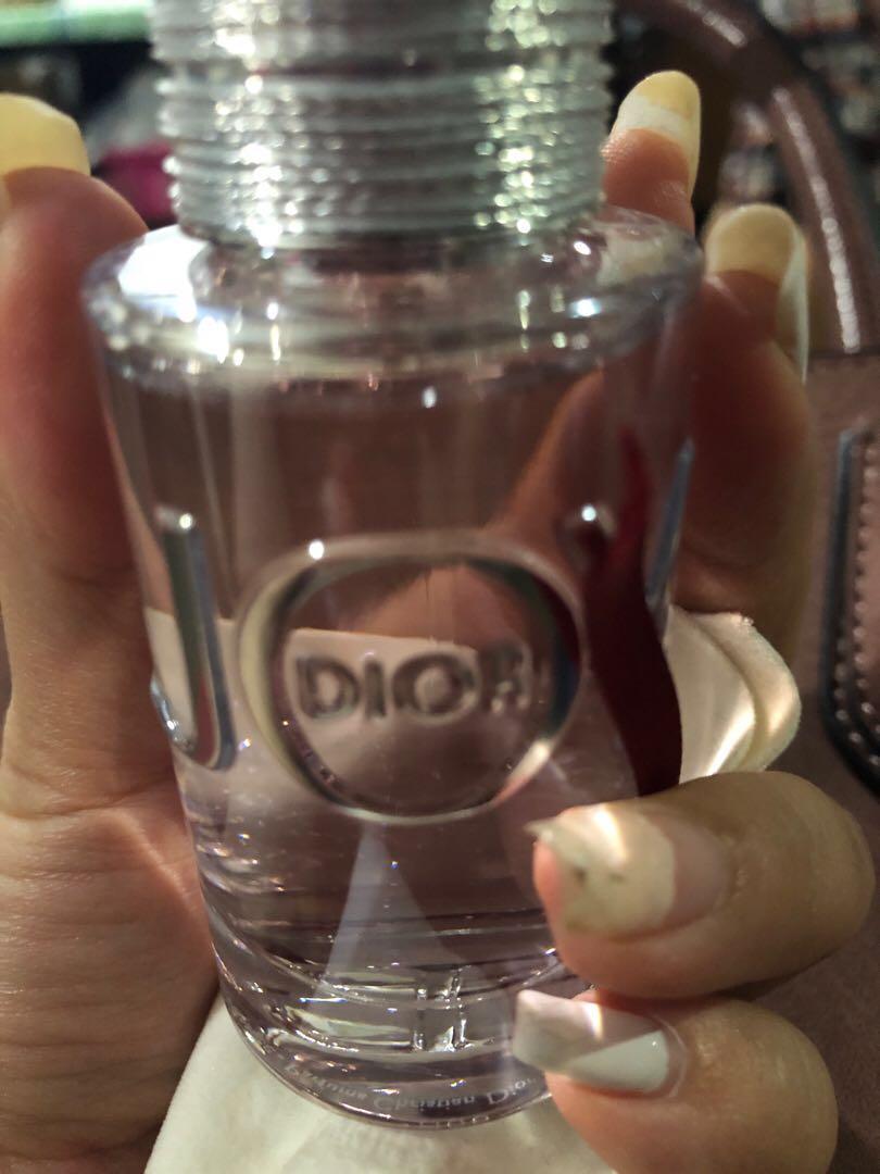 Dior joy parfume original