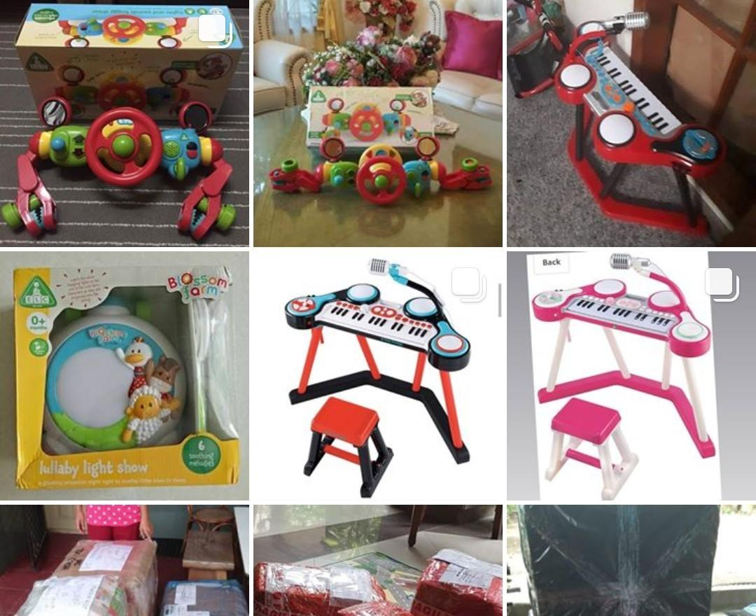 Elc Mothercare