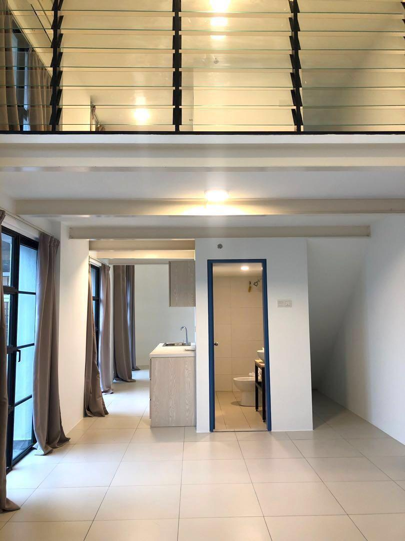 Empire City P/F Colonial duplex for rent