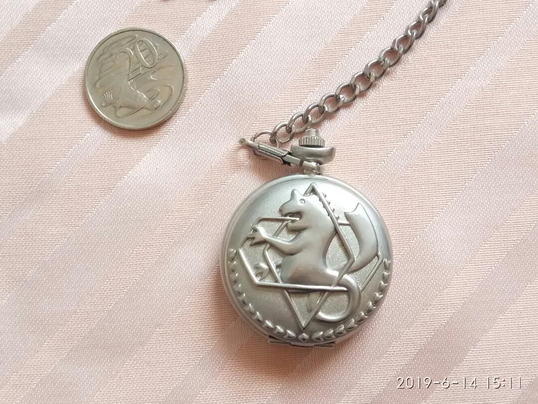 Fullmetal Alchemist cosplay accessory