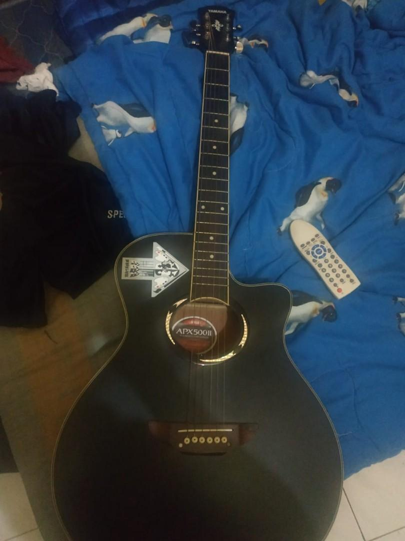 Gitar Custom APX
