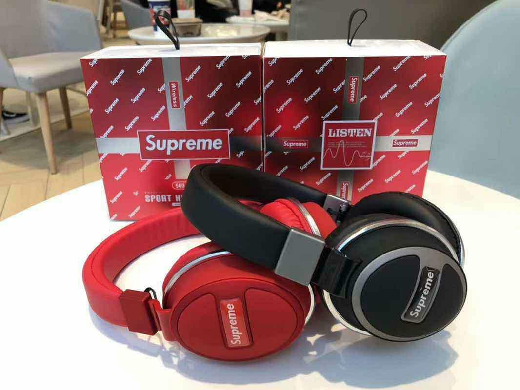 Headphone Wireless Supreme
