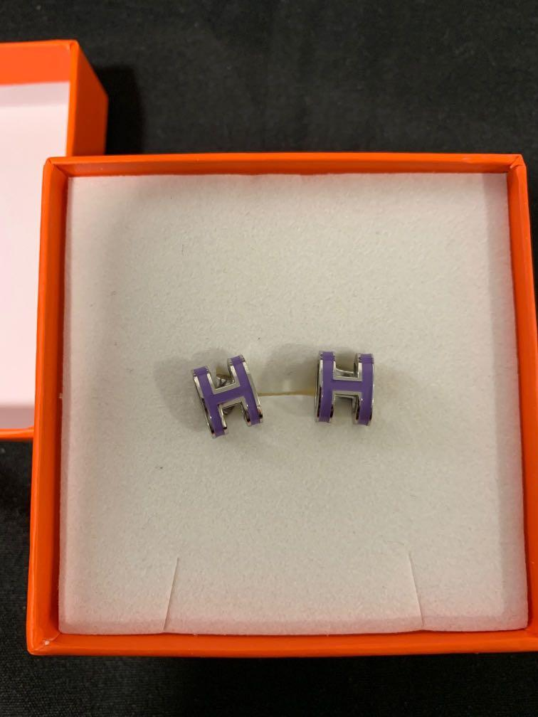 Hermes H earnings