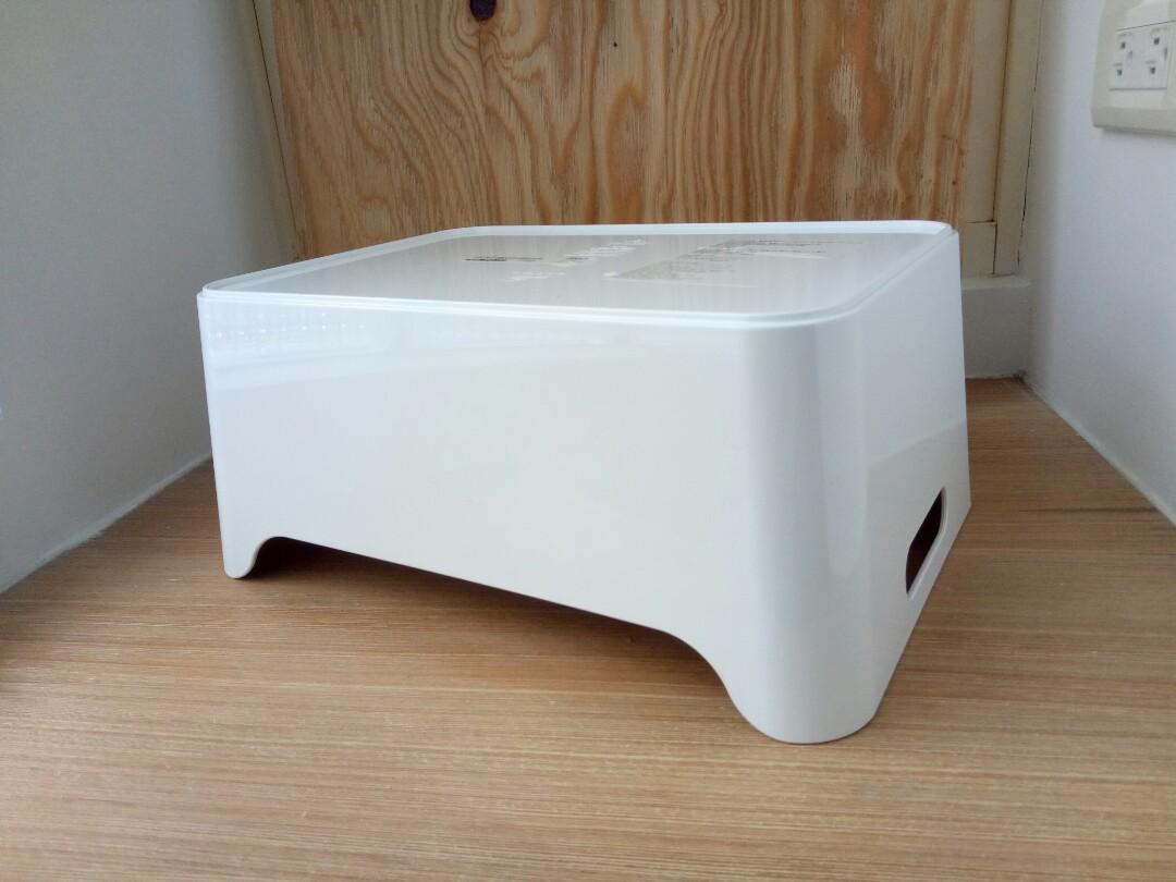 IKEA盒子